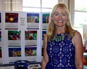 Branding Display Women's Wisdom Aug 2015