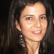 Bouteina Hassani