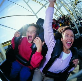 3 Ways to Relax on the Money Rollercoaster Ride