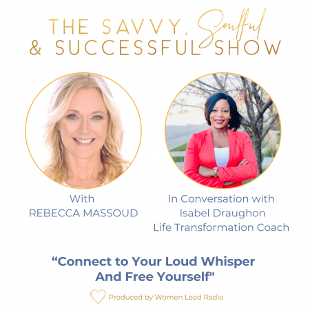 Copy of The Savvy, Soulful & Successful Show (5)